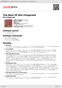Digitální booklet (A4) The Best Of Ella Fitzgerald