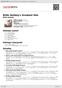Digitální booklet (A4) Billie Holiday's Greatest Hits