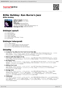Digitální booklet (A4) Billie Holiday: Ken Burns's Jazz