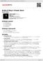 Digitální booklet (A4) Anita O'Day's Finest Hour