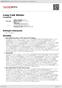 Digitální booklet (A4) Long Cold Winter