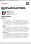 Digitální booklet (A4) 20th Century Masters: The Millennium Collection: Best Of Cinderella [Reissue]