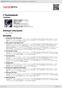 Digitální booklet (A4) I Testament