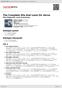 Digitální booklet (A4) The Complete Ella And Louis On Verve