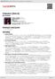 Digitální booklet (A4) Classics [Vol.4]