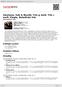 Digitální booklet (A4) Smetana, Suk & Novák: Trio g moll, Trio c moll, Elegie, Baladické trio
