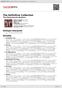 Digitální booklet (A4) The Definitive Collection