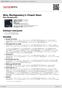 Digitální booklet (A4) Wes Montgomery's Finest Hour