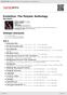 Digitální booklet (A4) Evolution: The Polydor Anthology