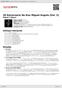 Digitální booklet (A4) 30 Aniversario De Don Miguel Angulo [Vol. 2]