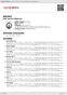 Digitální booklet (A4) Jazzen