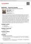 Digitální booklet (A4) Nativitas - Vánoční koledy