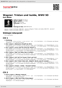 Digitální booklet (A4) Wagner: Tristan und Isolde, WWV 90