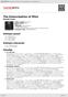 Digitální booklet (A4) The Emancipation of Mimi