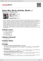 Digitální booklet (A4) Gipsy Way (Bach, Brahms, Monti...)