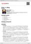 Digitální booklet (A4) Ring—i—Ring