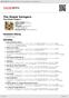 Digitální booklet (A4) The Staple Swingers