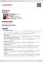 Digitální booklet (A4) Bugiardo
