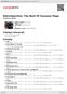 Digitální booklet (A4) RetroSpective: The Best Of Suzanne Vega