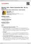 Digitální booklet (A4) Mozart, W.A.: Piano Concertos Nos.20, 21, 25 & 27