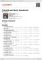 Digitální booklet (A4) The Rick and Morty Soundtrack