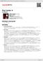 Digitální booklet (A4) Tha Carter V