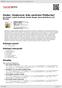 Digitální booklet (A4) Onder, Onderová: Kdo zachrání Pižďucha?