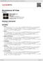 Digitální booklet (A4) Persistence Of Time