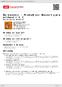 Digitální booklet (A4) Čajkovskij - Prokofjev: Koncerty pro klavír a orchestr č. 1