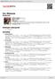 Digitální booklet (A4) Six Mabone