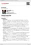 Digitální booklet (A4) Enrique