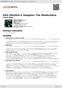 Digitální booklet (A4) R&G (Rhythm & Gangsta): The Masterpiece