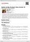 Digitální booklet (A4) Hezké chvilky Orchestr Slávy Kunsta 16