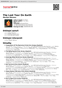 Digitální booklet (A4) The Last Tour On Earth