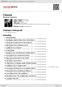 Digitální booklet (A4) Cinema