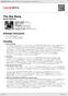 Digitální booklet (A4) The Big Bang