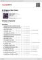 Digitální booklet (A4) A Origem (Ao Vivo)