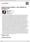 Digitální booklet (A4) Historie psaná šelakem - John Gollwell: Já miluji jen vás