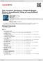 Digitální booklet (A4) The Greatest Showman (Original Motion Picture Soundtrack) [Sing-a-Long Edition]