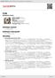 Digitální booklet (A4) Folk