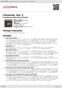 Digitální booklet (A4) Chronicle: Vol. 2