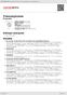 Digitální booklet (A4) Trancesylvania