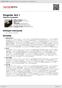 Digitální booklet (A4) Singular Act I