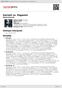Digitální booklet (A4) Garrett vs. Paganini