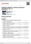 Digitální booklet (A4) Vaughan Williams: Sinfonia Antartica (Symphony No. 7)