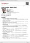 Digitální booklet (A4) Stax Profiles: Albert King
