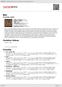 Digitální booklet (A4) Běr