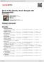 Digitální booklet (A4) Best of Big Bands, Drum Boogie (HD Remastered)