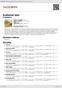 Digitální booklet (A4) Světelné léto