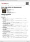 Digitální booklet (A4) Dizzy Digs Paris (HD Remastered)